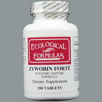Zywobin Forte 200t by Ecological Formulas 1