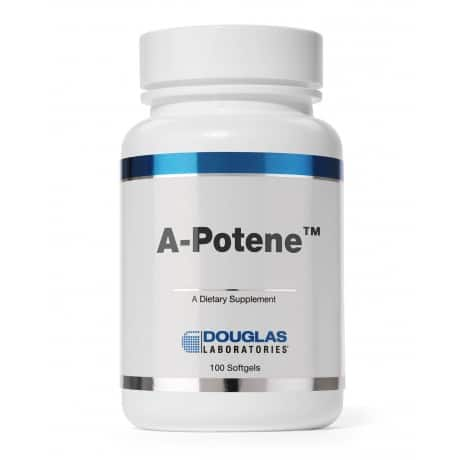 A-Potene 25
