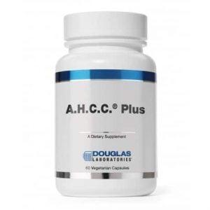 A.H.C.C. Plus 60c by Douglas Labs