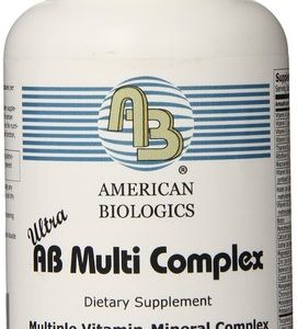 AB Multi Complex 90C by American Biologics