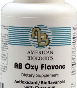 AB Oxy Flavone 60c by American Biologics