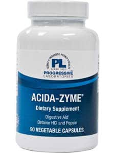 Acida-Zyme 180c by Progressive Labs