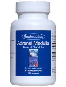 Adrenal Medulla 100 vcaps by Allergy Research Group