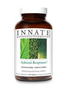 Adrenal Response 60 tabs by Innate Response