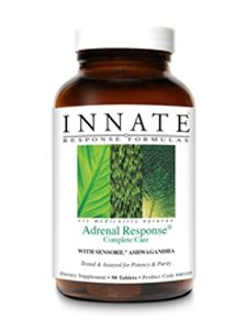 Adrenal Response Complete Care 90t by Innate Response