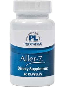 Aller-7 60c by Progressive Labs