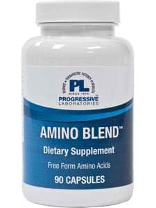 Amino Blend 90c by Progressive Labs