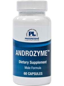 Androzyme 60c by Progressive Labs