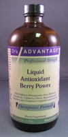 Antioxidant Berry Power by Dr's Advantage