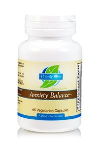 Anxiety Balace (Anxiety Control) 45c by Priority One