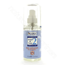Aroma di Guna 2 bottle pump 75ml by GUNA Biotherapeutics