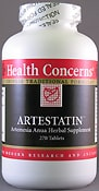 Artestatin 270t by Health Concerns