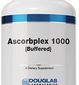 Ascorbplex 1000 (Buffered)180t by Douglas Labs