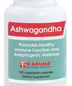 Ashwagandha Root 120c by Karuna