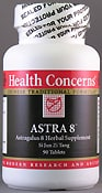 Astra 8 90t by Health Concerns