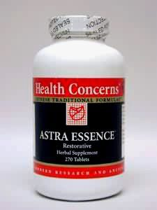 Astra Essence 270 tablets by Heath Concerns