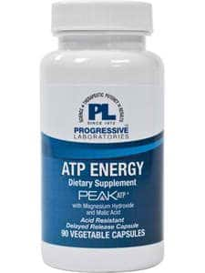ATP Energy 90c by Progressive Labs