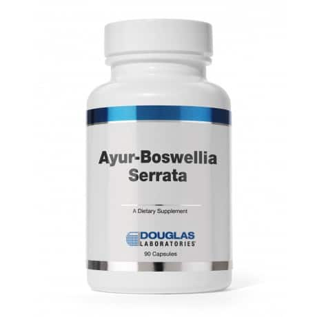 Ayur-Boswellia Serrata 90c by Douglas Labs