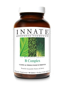 B Complex 90t by Innate Response