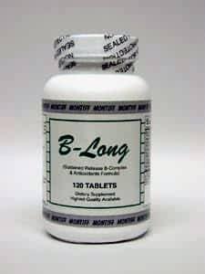 B-Long 120 tabs by Montiff