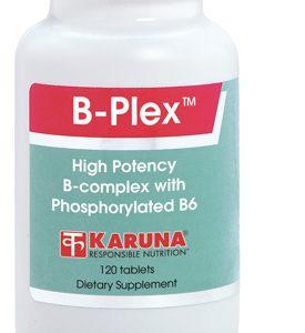 B-Plex 120t by Karuna