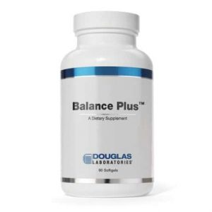 Balance Plus Revised 90sg by Douglas Labs