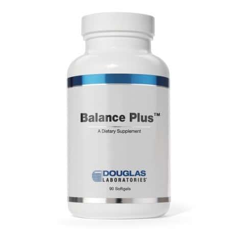 Balance Plus Revised 90sg by Douglas Labs