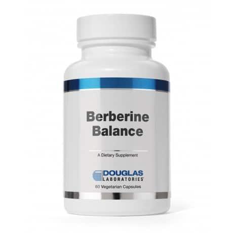 Berberine Balance 60c by Douglas LabsBerberine Balance