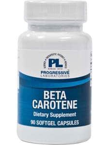 Beta Carotene 25