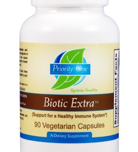 Biotic Extra 90c by Priority One