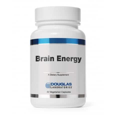 Brain Energy 60c by Douglas Labs
