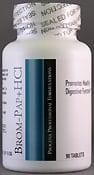 Brom-Pap + HCI 90t by Progena