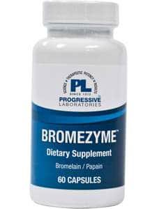 Bromezyme 60c by Progressive Labs