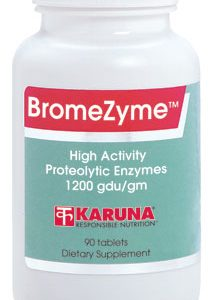 BromeZyme 90t by Karuna