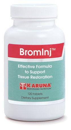BromInj 120t by Karuna
