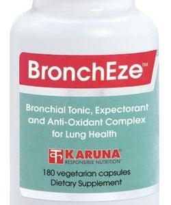 BronchEze 180c by Karuna