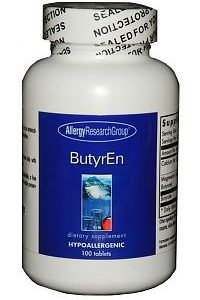 ButyrEn 100t  by Allergy Research Group