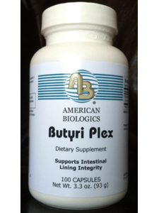 Butyri Plex 90c by American Biologics