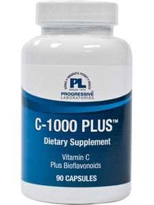 C-1000 Plus 90c by Progressive Labs