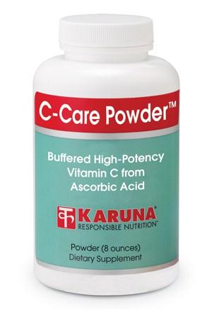 C-Care Powder 8oz by Karuna