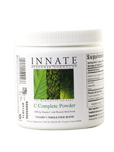 C-Complete Powder 81g by Innate Response