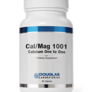 Cal/Mag 1001 90t by Douglas Laboratories