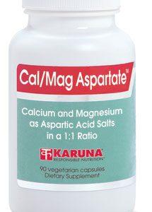 Cal/Mag Aspartate 1:1 90c by Karuna