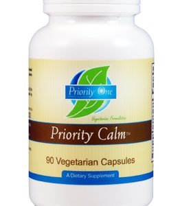 Calm/Priority 90c by Priority One