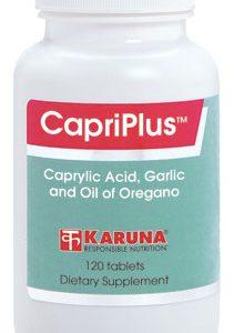CapriPlus 120t by Karuna