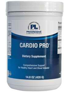 Cardio Pro Powder 14.8oz by Progressive Labs