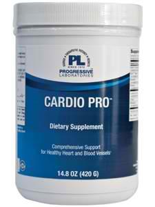Cardio Pro Powder 14.8oz by Progressive Labs