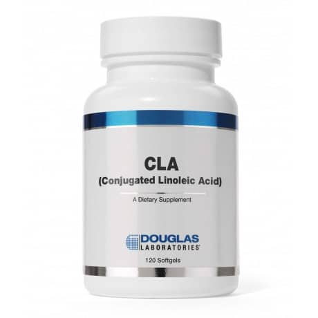 CLA (conjugated linoleic acid) 120sg by Douglas Laboratories