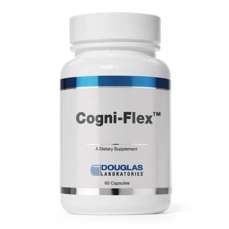 Cogni-flex 60c by Douglas Laboratories