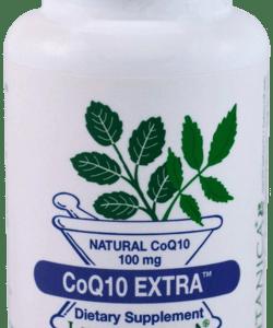 CoQ10 Extra 100mg 60c by Vitanica